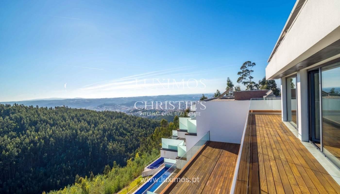 Verkauf von villa modern mit pool, Coimbra, Portugal_96580