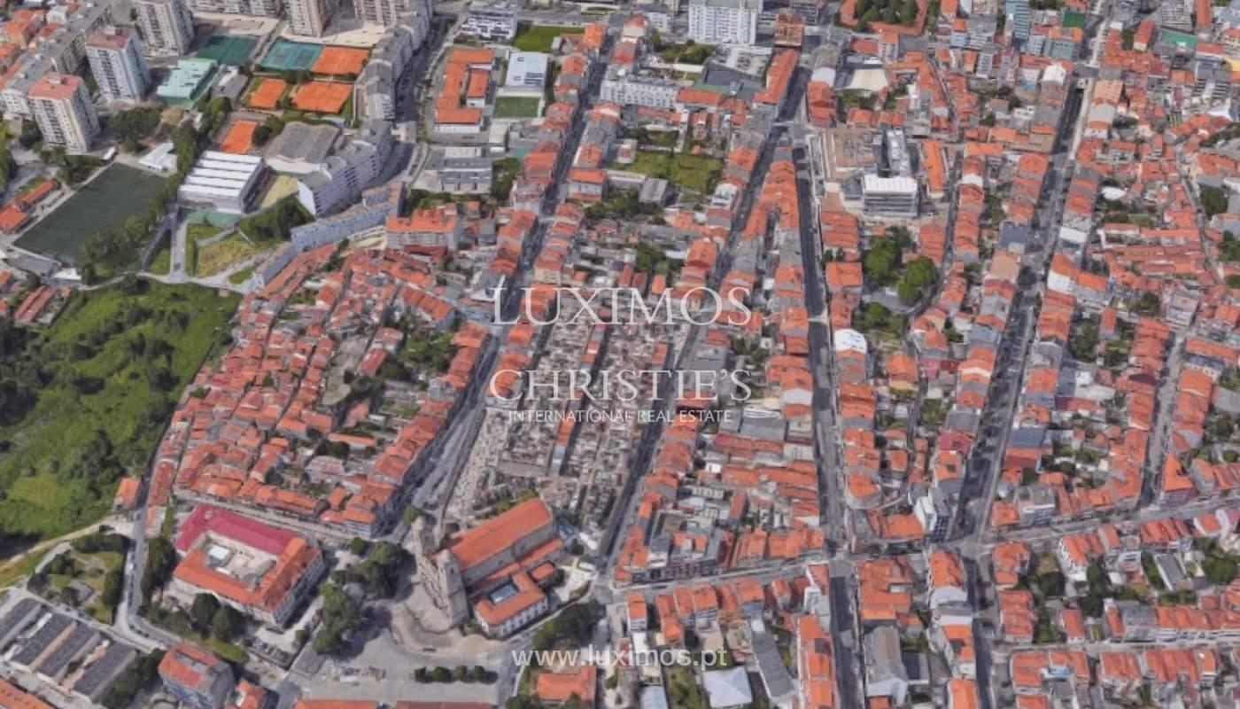 Appartement à vendre, dans le centre ville de Porto, Portugal_96672