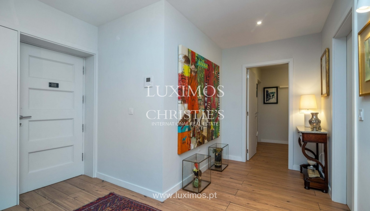 Luxury apartment for sale, with ocean views, Foz do Douro, Porto_96848