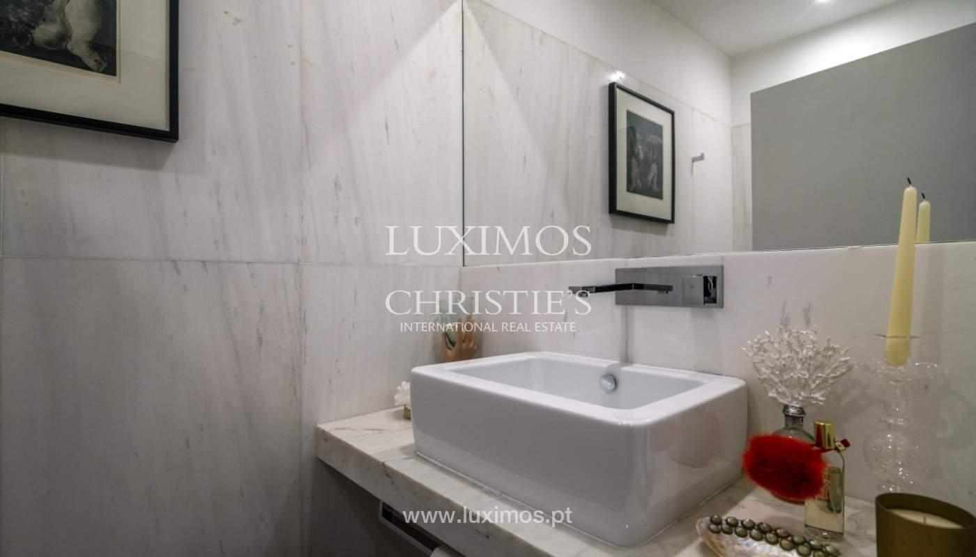 Luxury apartment for sale, with ocean views, Foz do Douro, Porto_96849