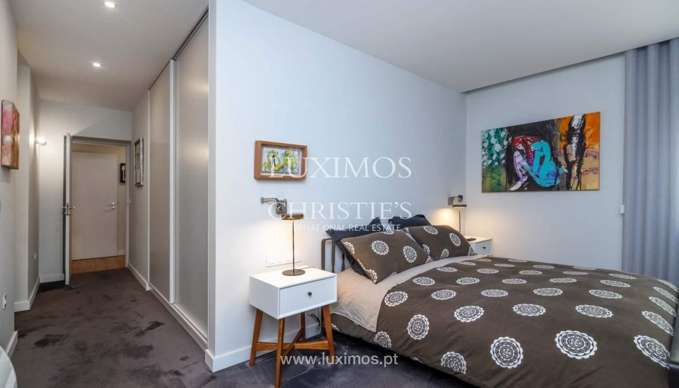 Verkauf von Luxus-Wohnung, mit Blick auf das Meer, Porto, Portugal_96850
