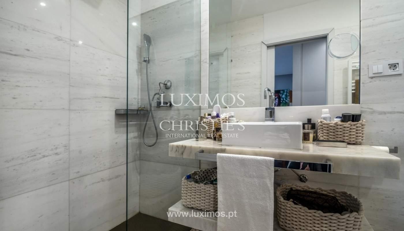 Luxury apartment for sale, with ocean views, Foz do Douro, Porto_96851