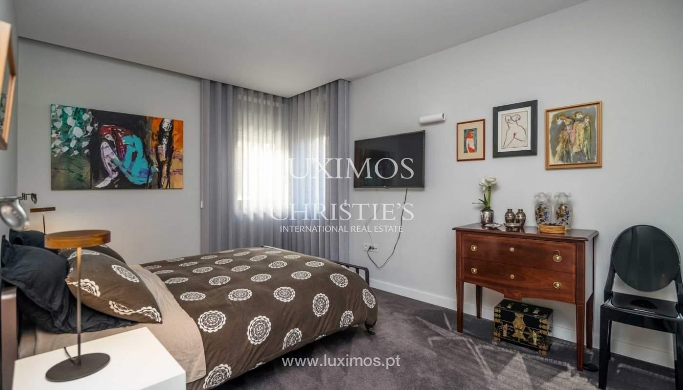 Luxury apartment for sale, with ocean views, Foz do Douro, Porto_96852