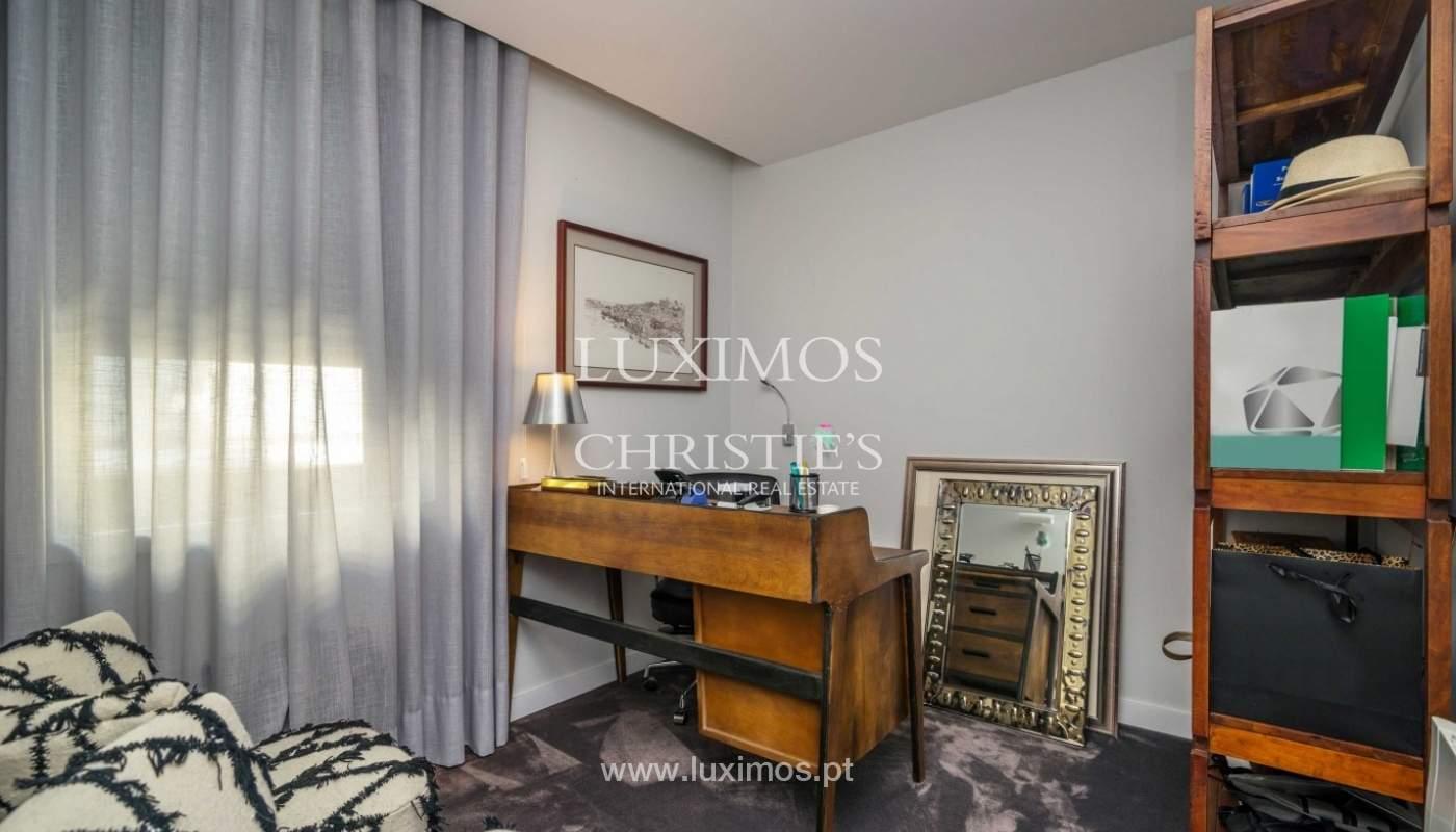 Luxury apartment for sale, with ocean views, Foz do Douro, Porto_96853