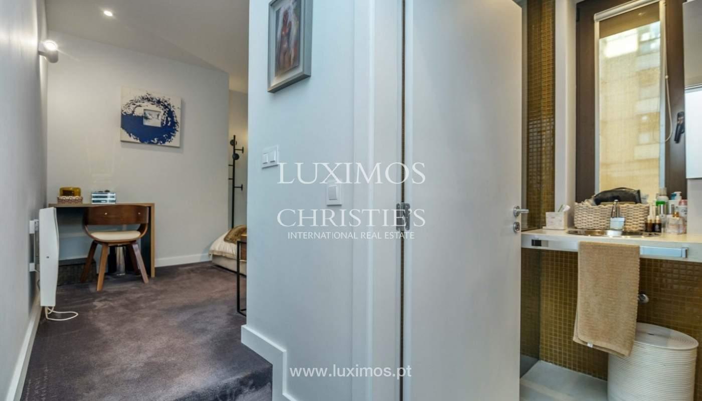 Luxury apartment for sale, with ocean views, Foz do Douro, Porto_96854