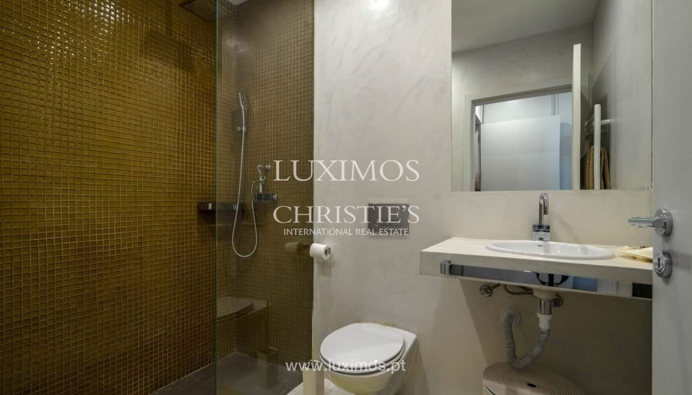 Luxury apartment for sale, with ocean views, Foz do Douro, Porto_96856