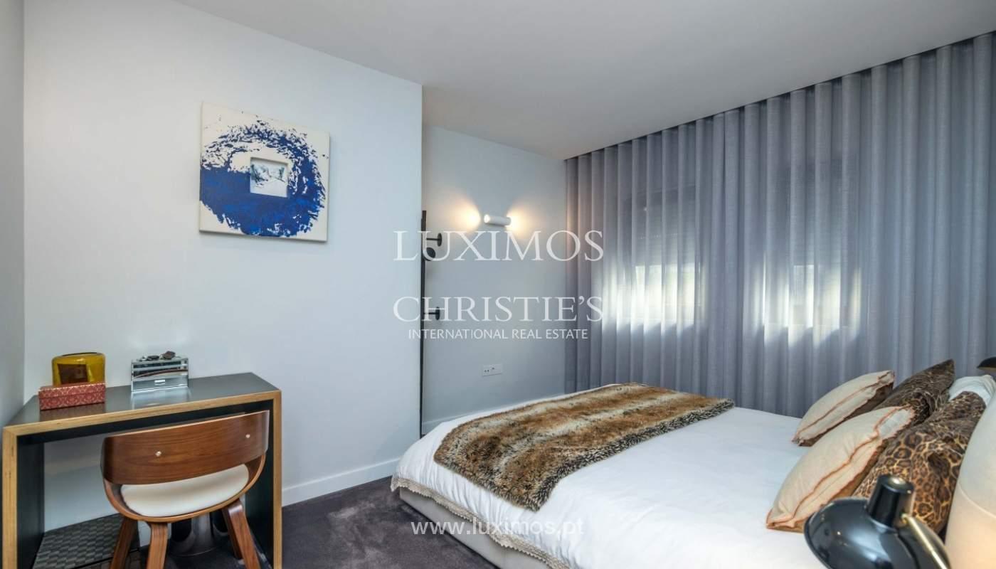 Luxury apartment for sale, with ocean views, Foz do Douro, Porto_96857