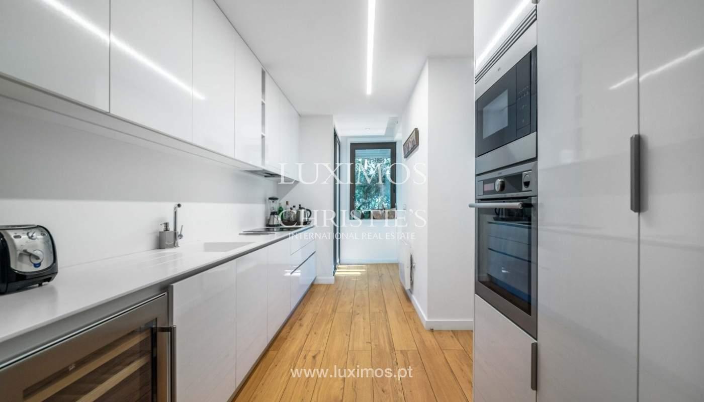 Luxury apartment for sale, with ocean views, Foz do Douro, Porto_96858