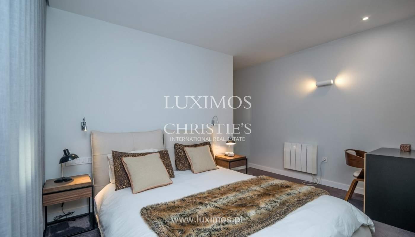 Luxury apartment for sale, with ocean views, Foz do Douro, Porto_96859