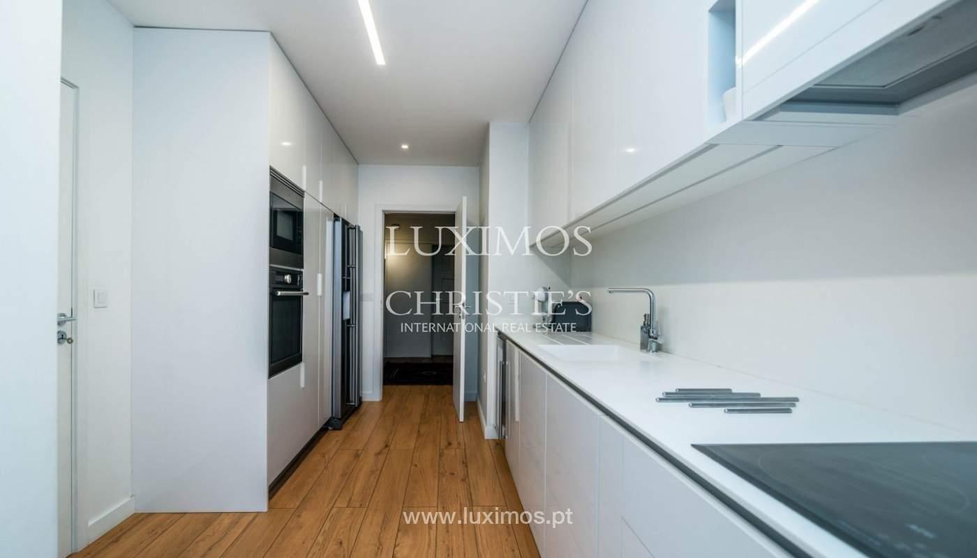 Luxury apartment for sale, with ocean views, Foz do Douro, Porto_96860