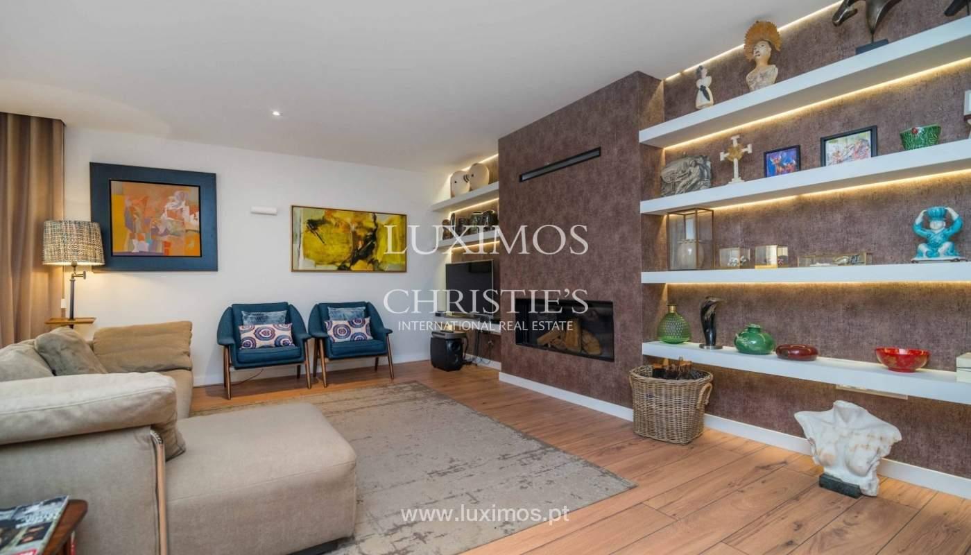 Luxury apartment for sale, with ocean views, Foz do Douro, Porto_96862
