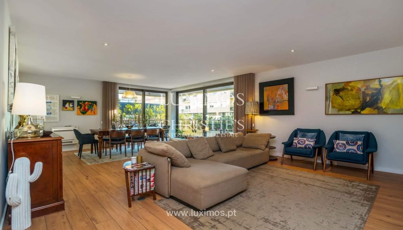 Verkauf von Luxus-Wohnung, mit Blick auf das Meer, Porto, Portugal_96863