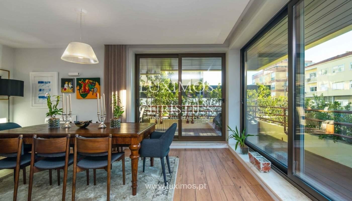 Luxury apartment for sale, with ocean views, Foz do Douro, Porto_96864