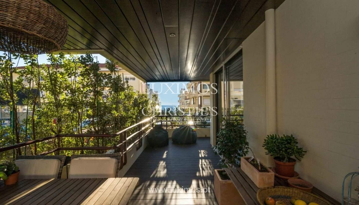 Luxury apartment for sale, with ocean views, Foz do Douro, Porto_96865