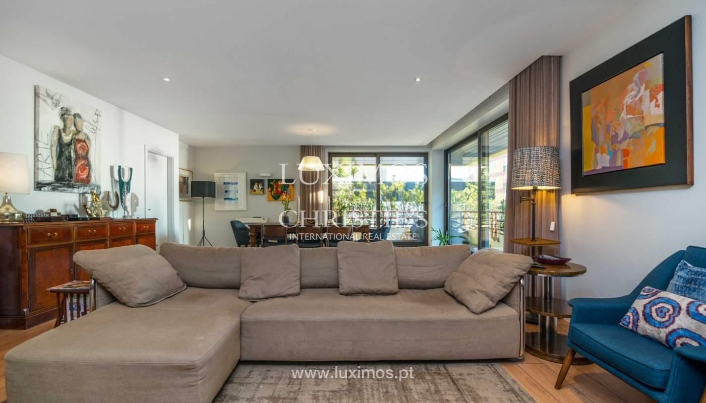 Luxury apartment for sale, with ocean views, Foz do Douro, Porto_96866