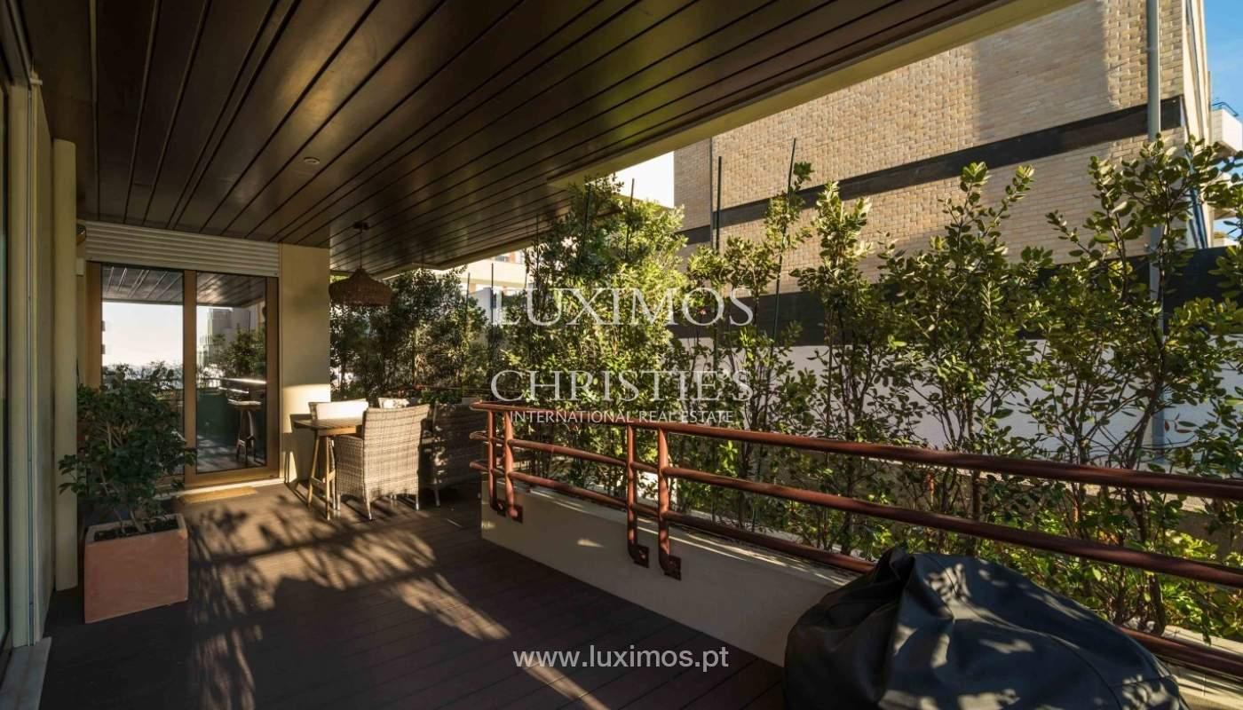 Luxury apartment for sale, with ocean views, Foz do Douro, Porto_96868