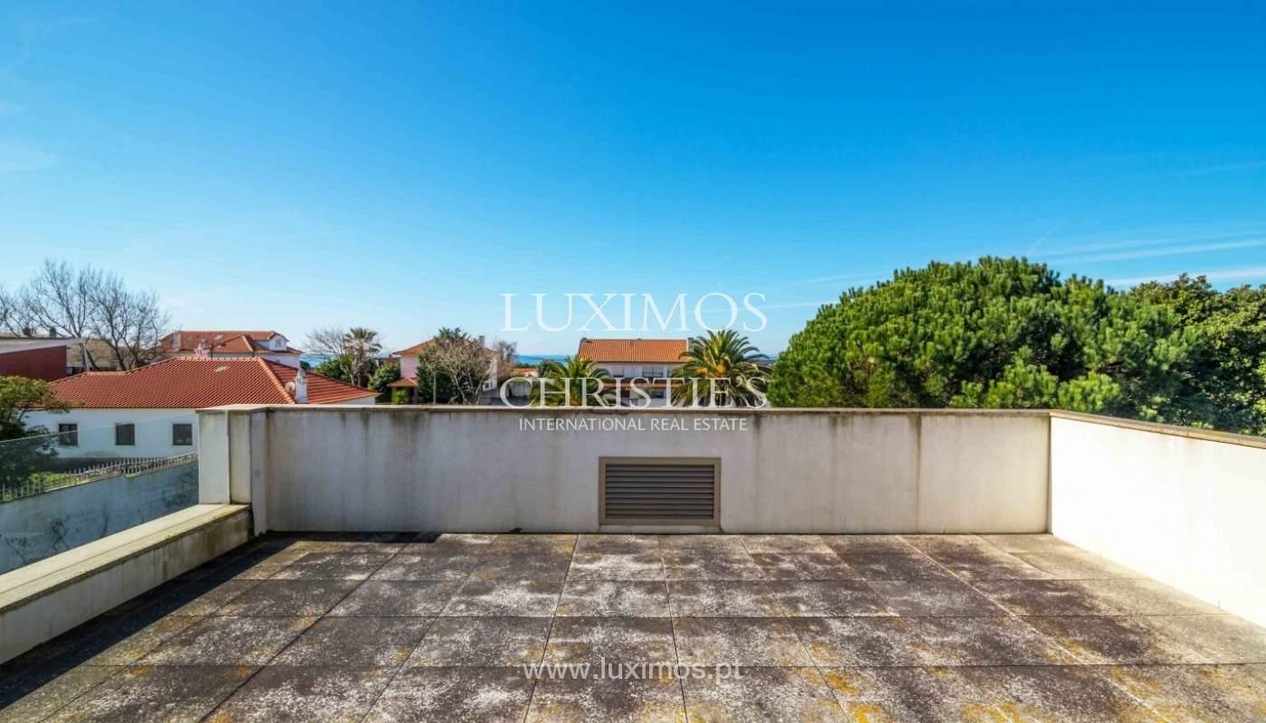 Maison avec jardin et piscine, près de golf à vendre, V.N.Gaia, Portugal_96894