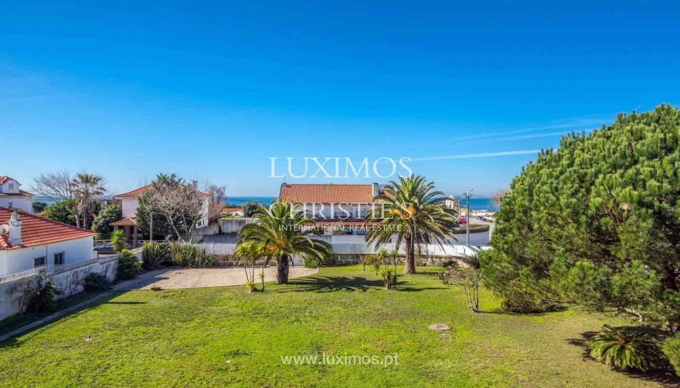 Maison avec jardin et piscine, près de golf à vendre, V.N.Gaia, Portugal_96895