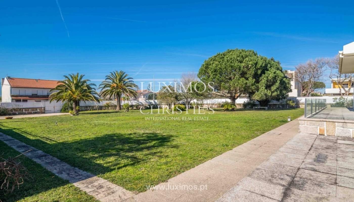 Maison avec jardin et piscine, près de golf à vendre, V.N.Gaia, Portugal_96907