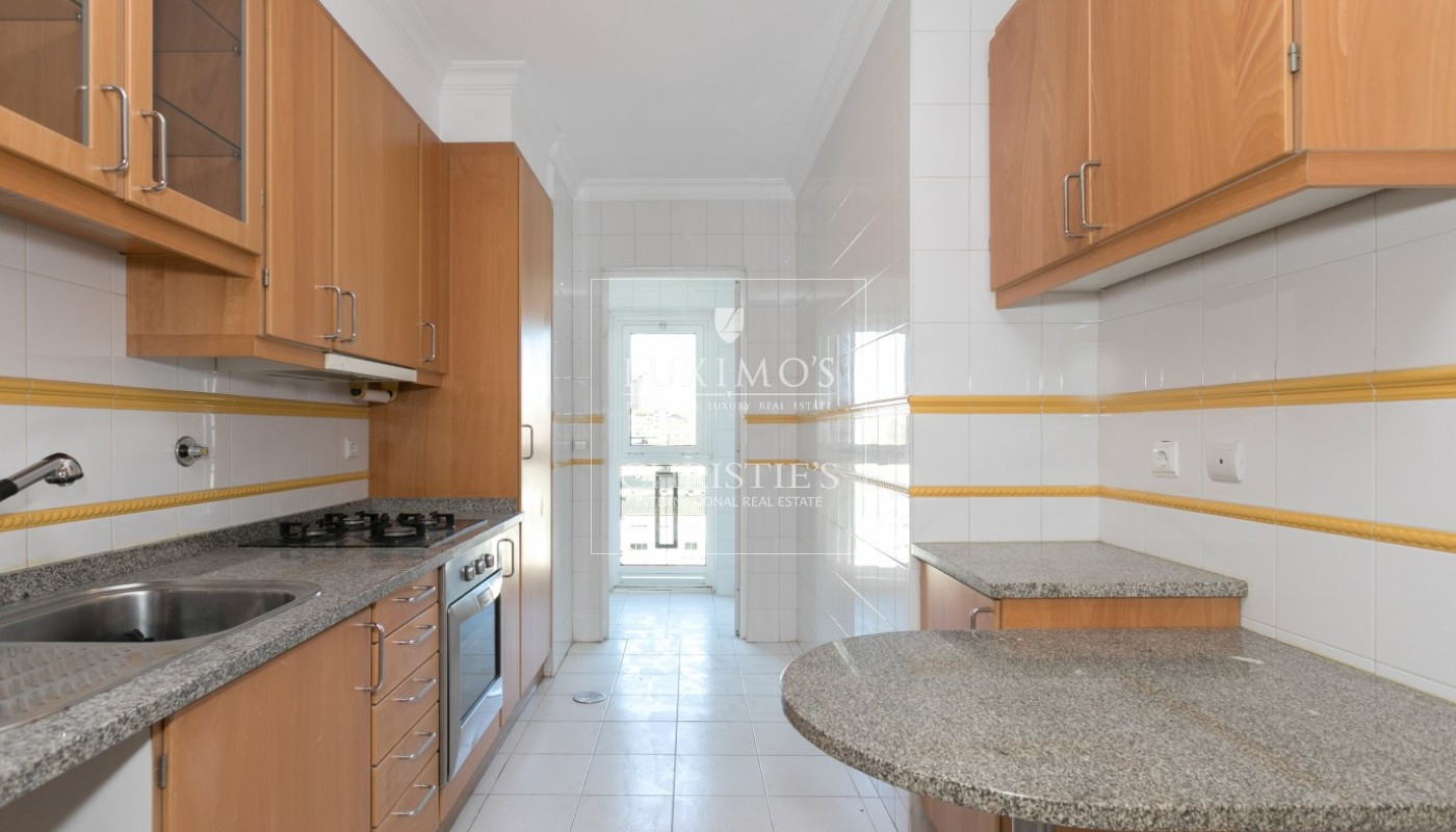 Sale of apartment in Porto city center, Portugal_97469