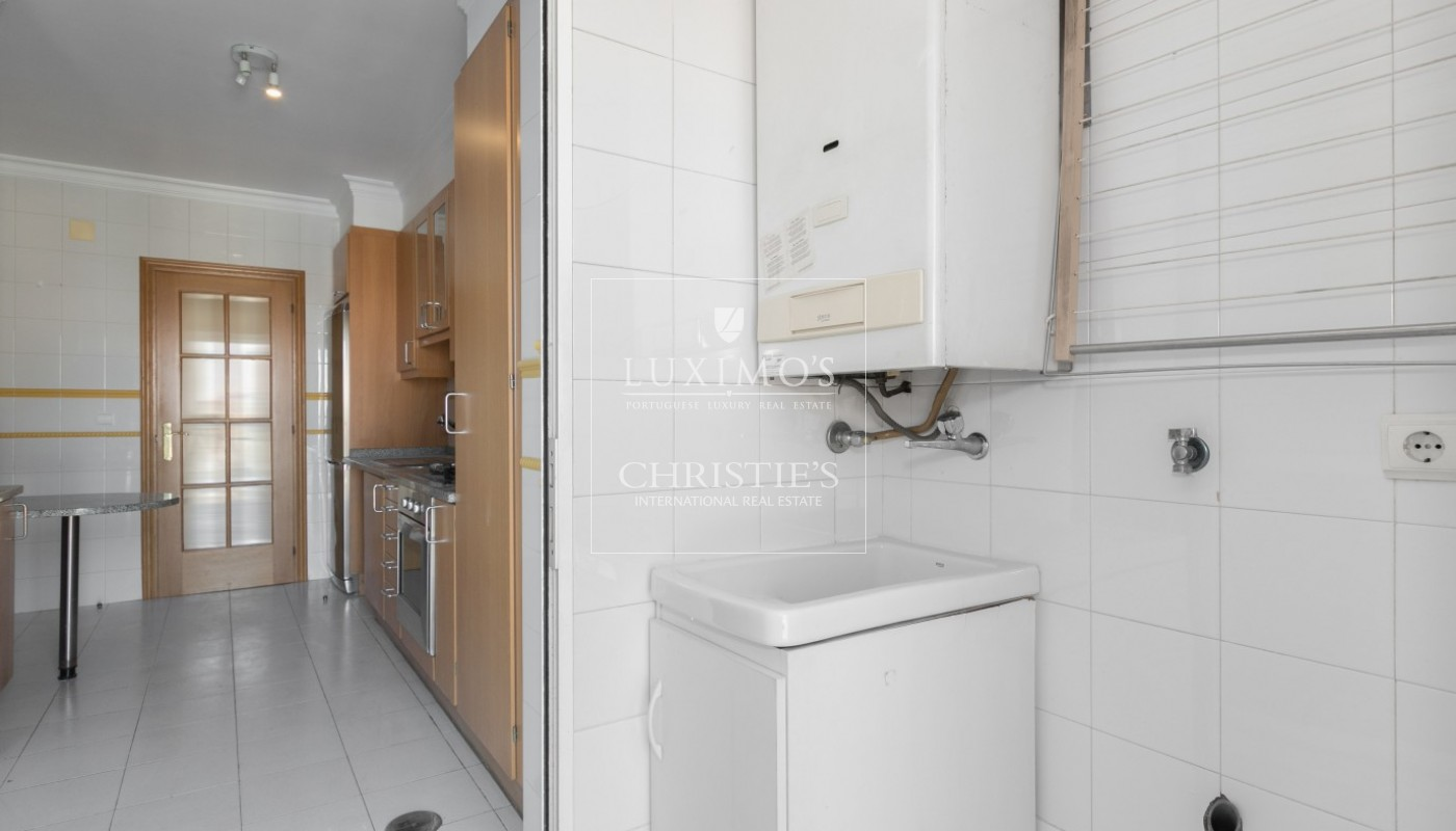 Sale of apartment in Porto city center, Portugal_97472