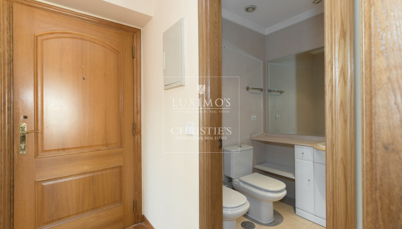 Sale of apartment in Porto city center, Portugal_97479