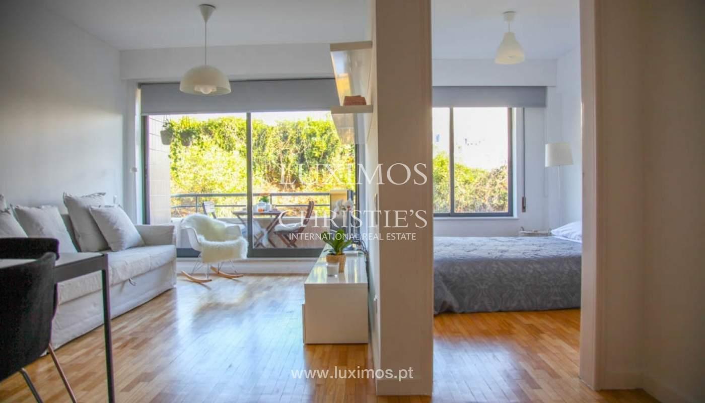 Appartement prés de la rivière à vendre Foz do Douro, Porto, Portugal_97870