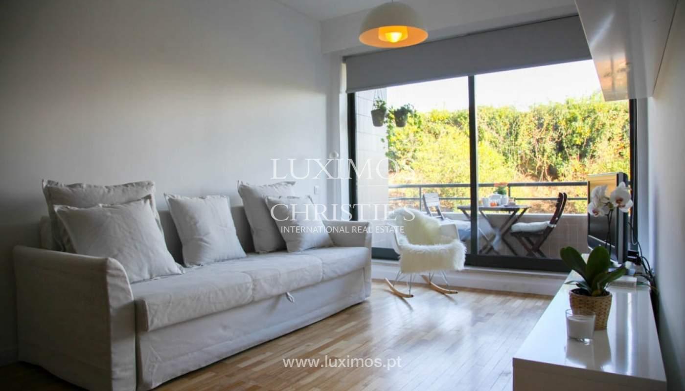 Appartement prés de la rivière à vendre Foz do Douro, Porto, Portugal_97871