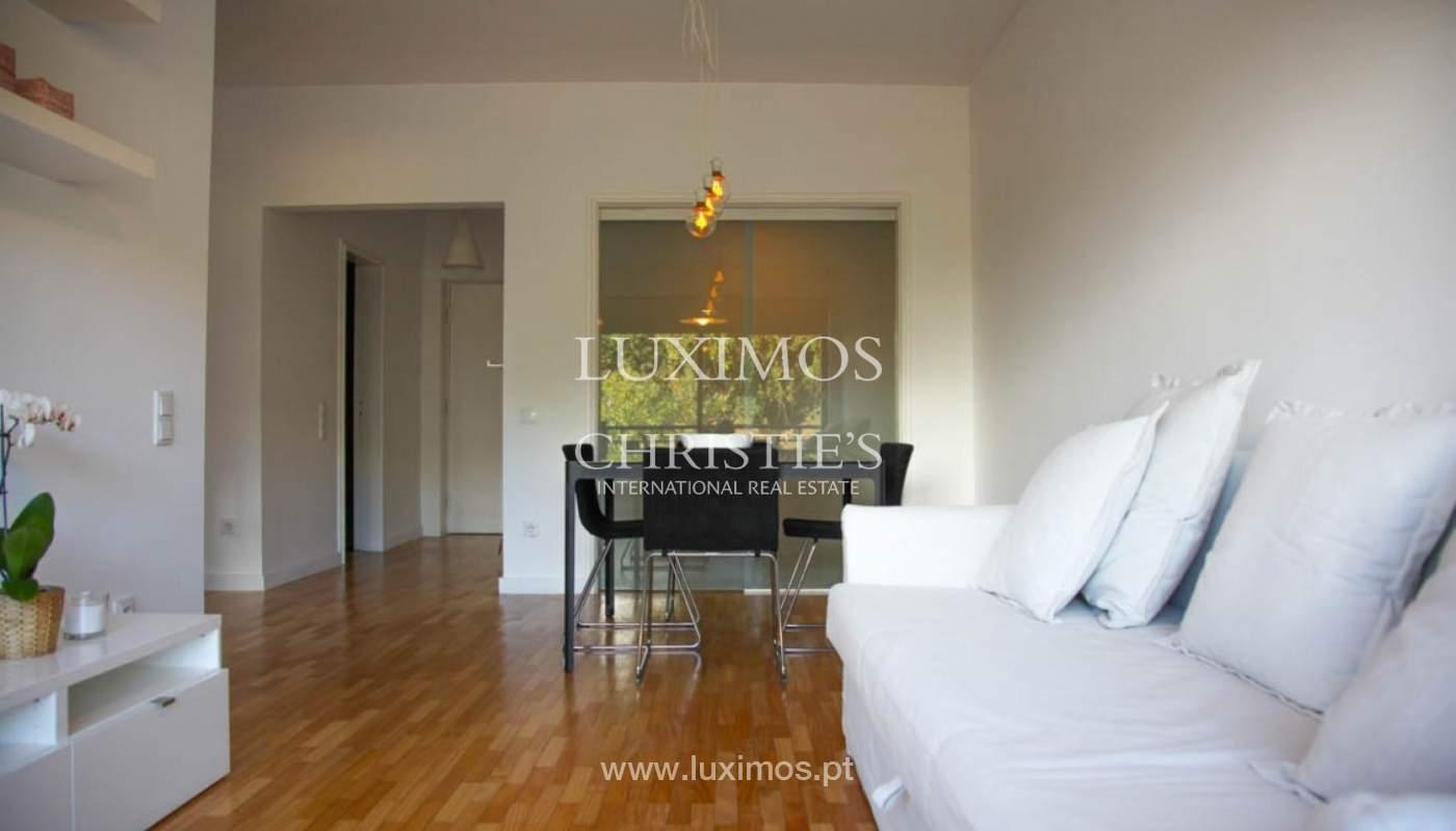 Appartement prés de la rivière à vendre Foz do Douro, Porto, Portugal_97874