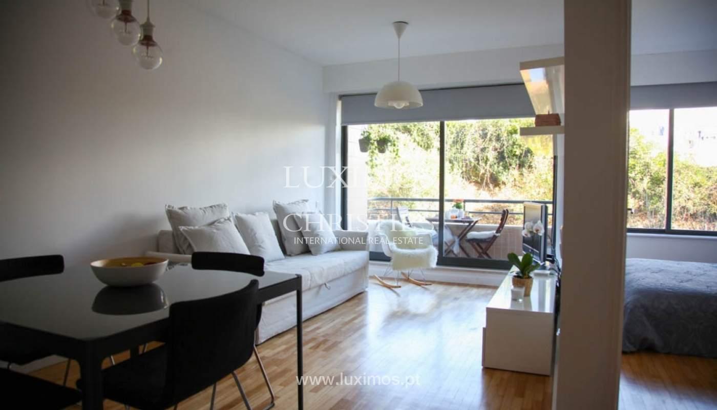 Appartement prés de la rivière à vendre Foz do Douro, Porto, Portugal_97875
