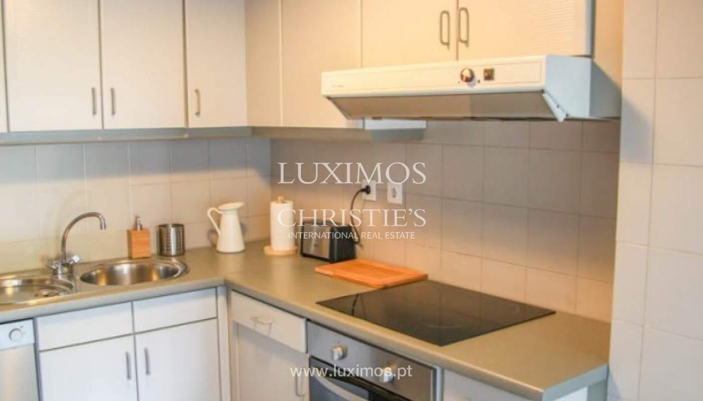 Appartement prés de la rivière à vendre Foz do Douro, Porto, Portugal_97876