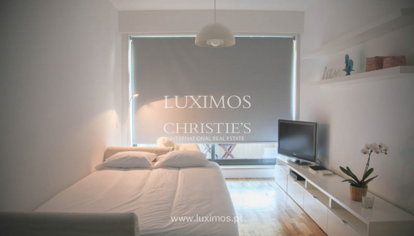 Appartement prés de la rivière à vendre Foz do Douro, Porto, Portugal_97878