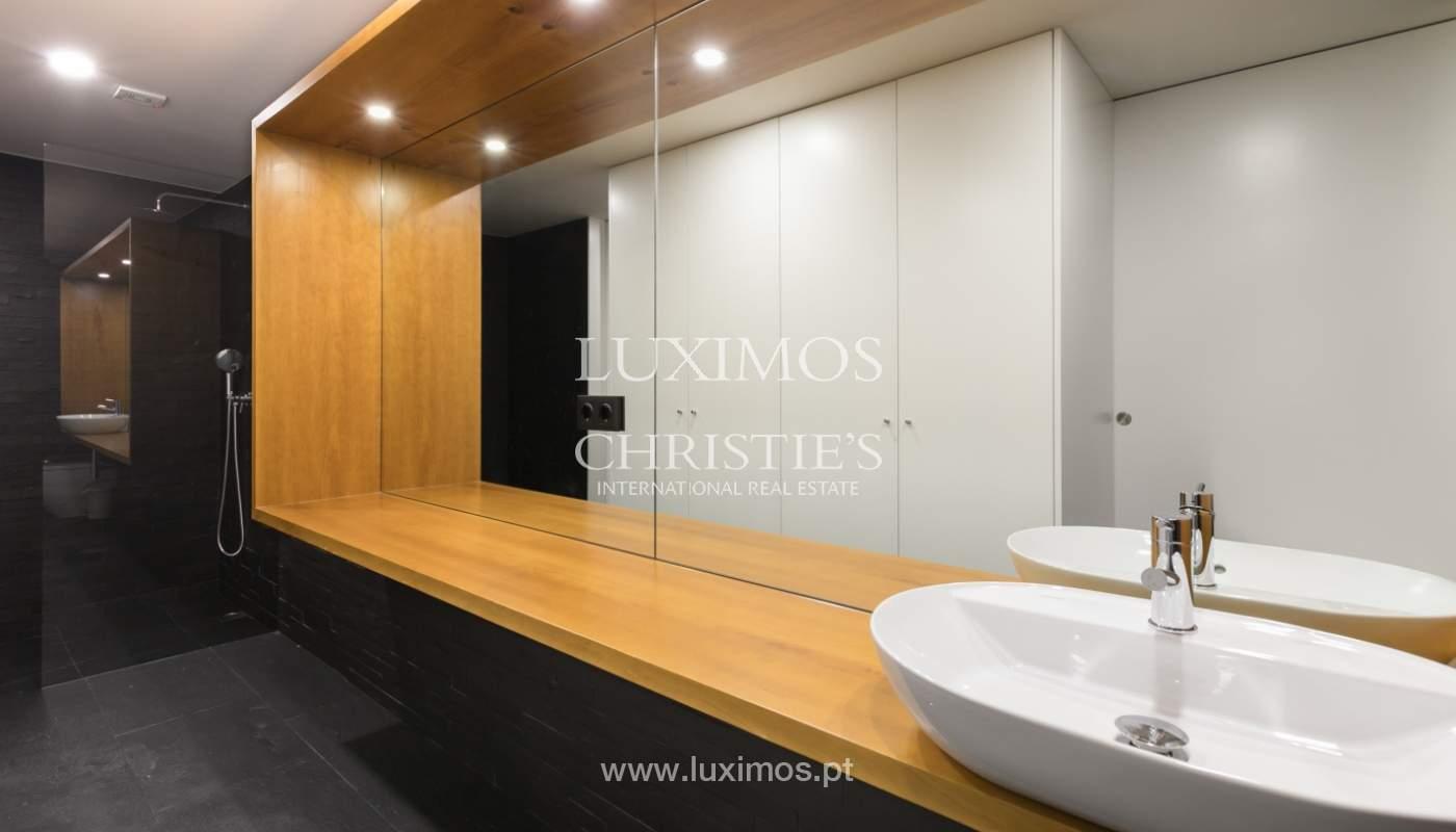 Verkauf moderne villa wieder aufgebaut und in das Porto, Portugal_97947