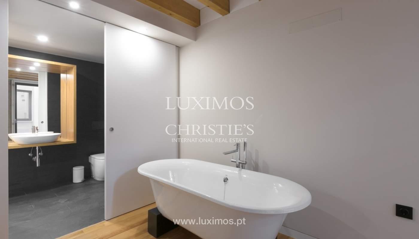 Verkauf moderne villa wieder aufgebaut und in das Porto, Portugal_97949