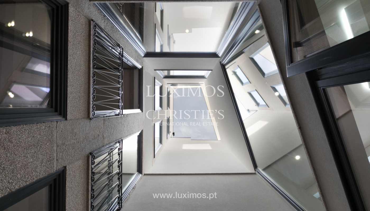 Verkauf moderne villa wieder aufgebaut und in das Porto, Portugal_97952