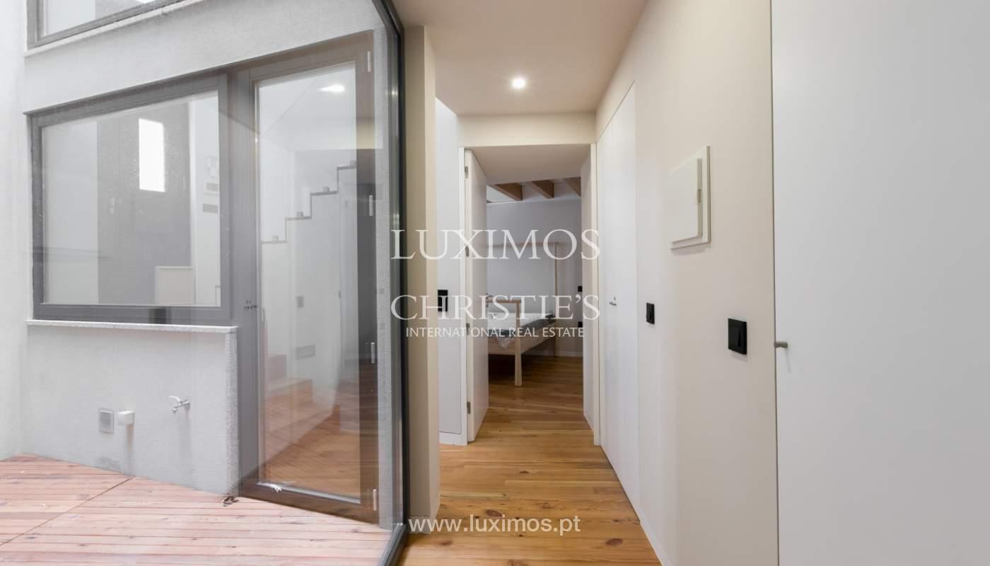 Verkauf moderne villa wieder aufgebaut und in das Porto, Portugal_97953