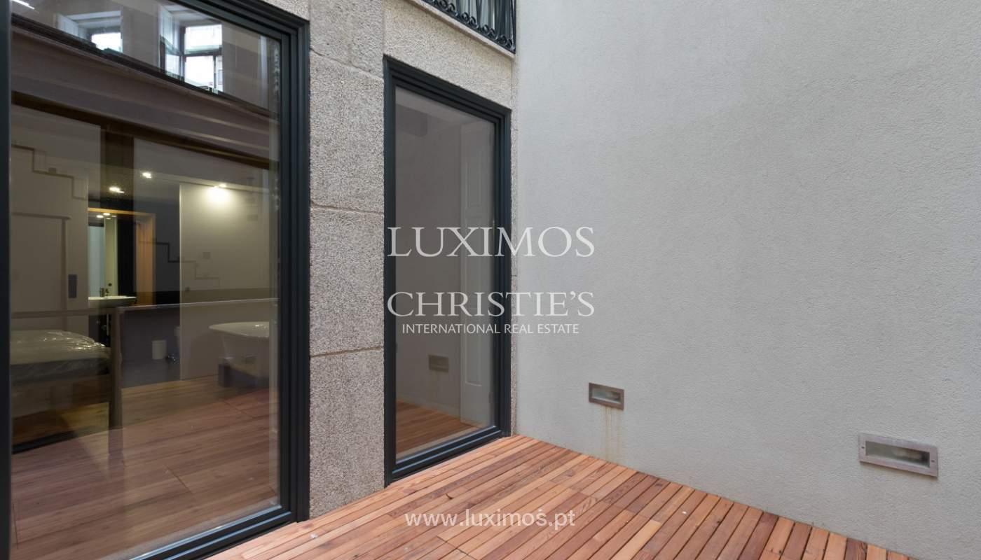 Verkauf moderne villa wieder aufgebaut und in das Porto, Portugal_97954