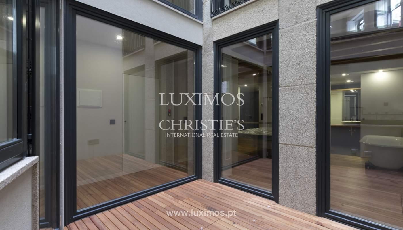 Verkauf moderne villa wieder aufgebaut und in das Porto, Portugal_97956
