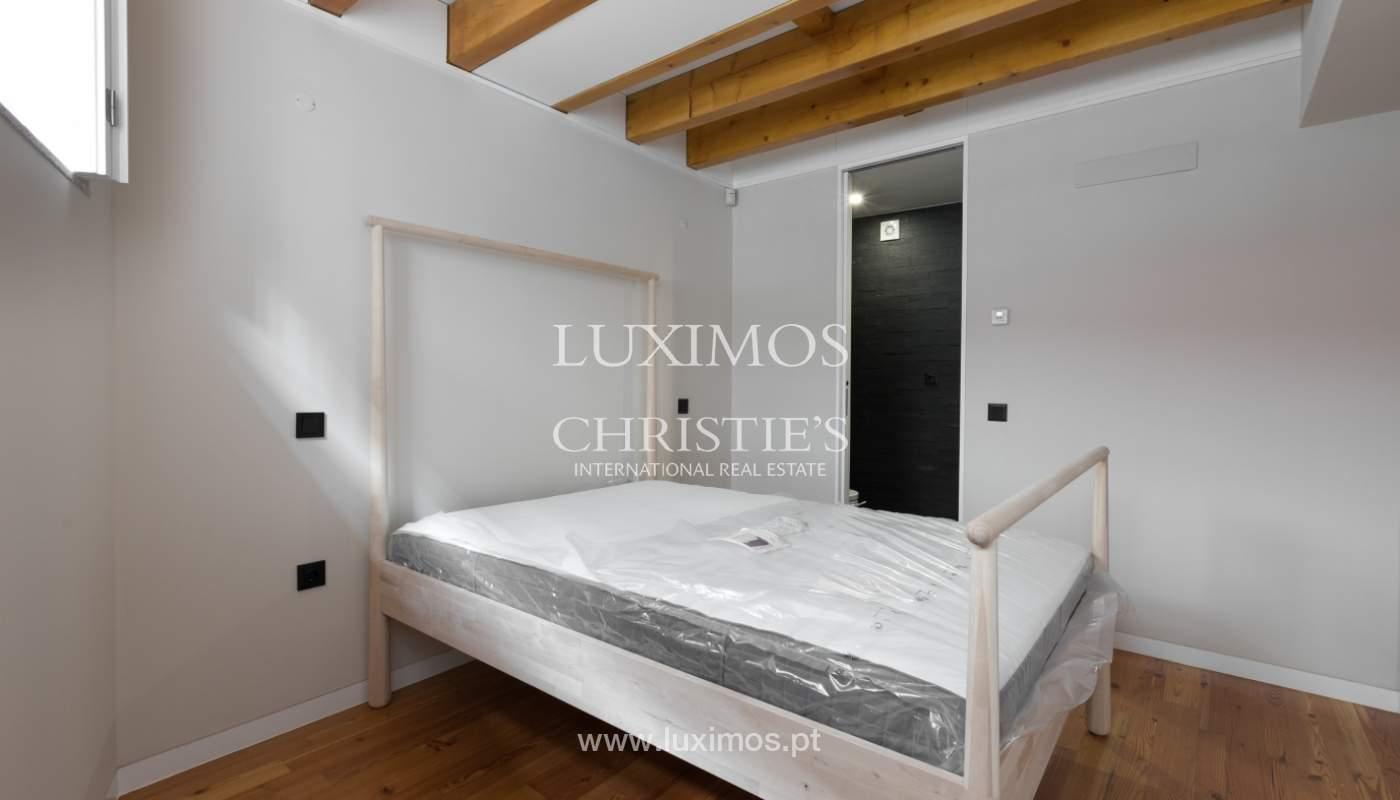 Verkauf moderne villa wieder aufgebaut und in das Porto, Portugal_97958