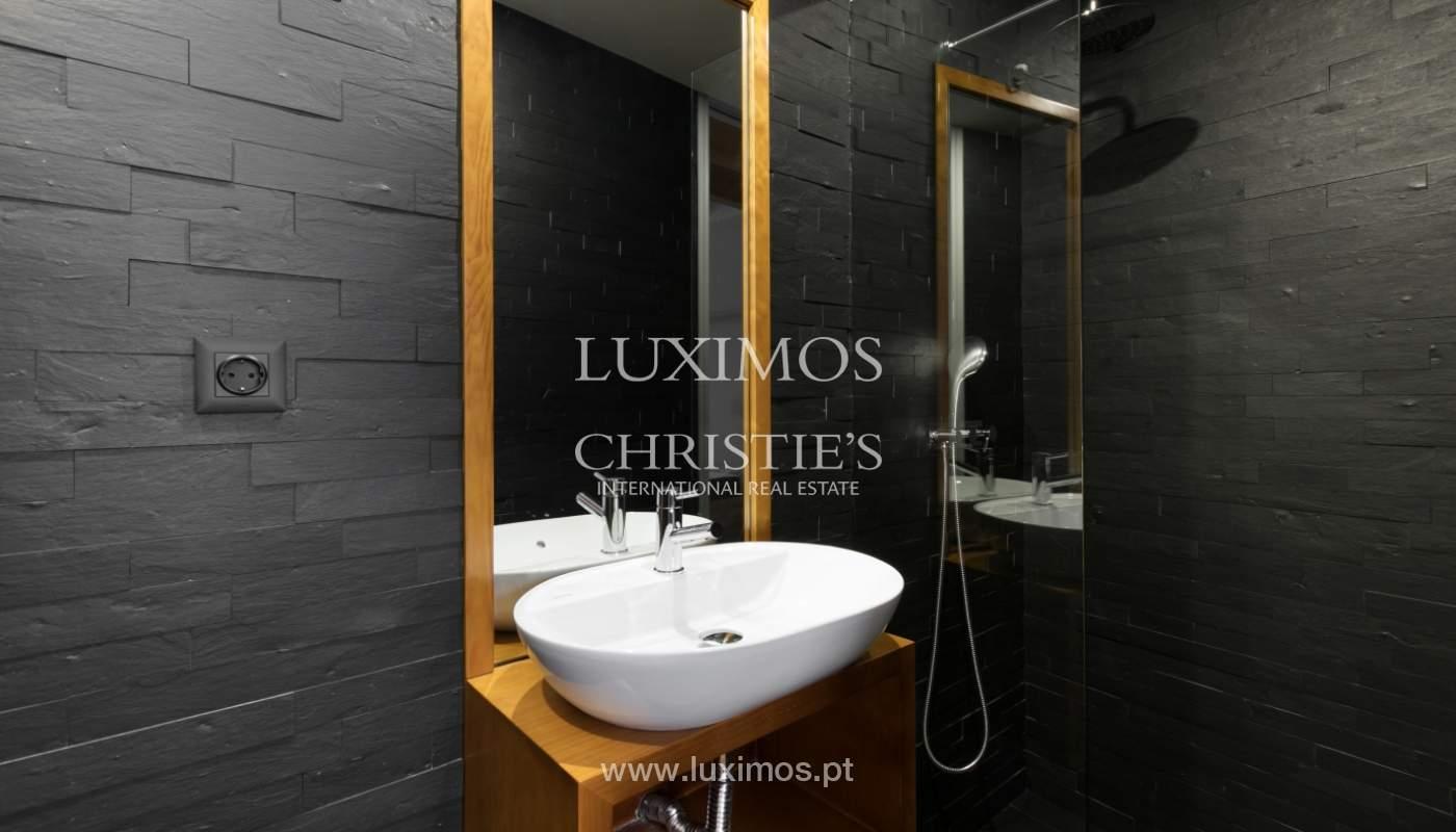 Verkauf moderne villa wieder aufgebaut und in das Porto, Portugal_97960