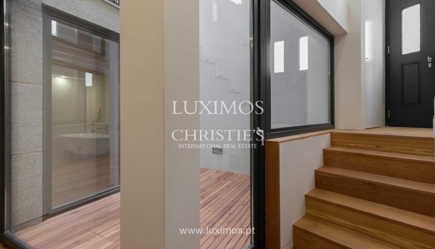 Verkauf moderne villa wieder aufgebaut und in das Porto, Portugal_97961