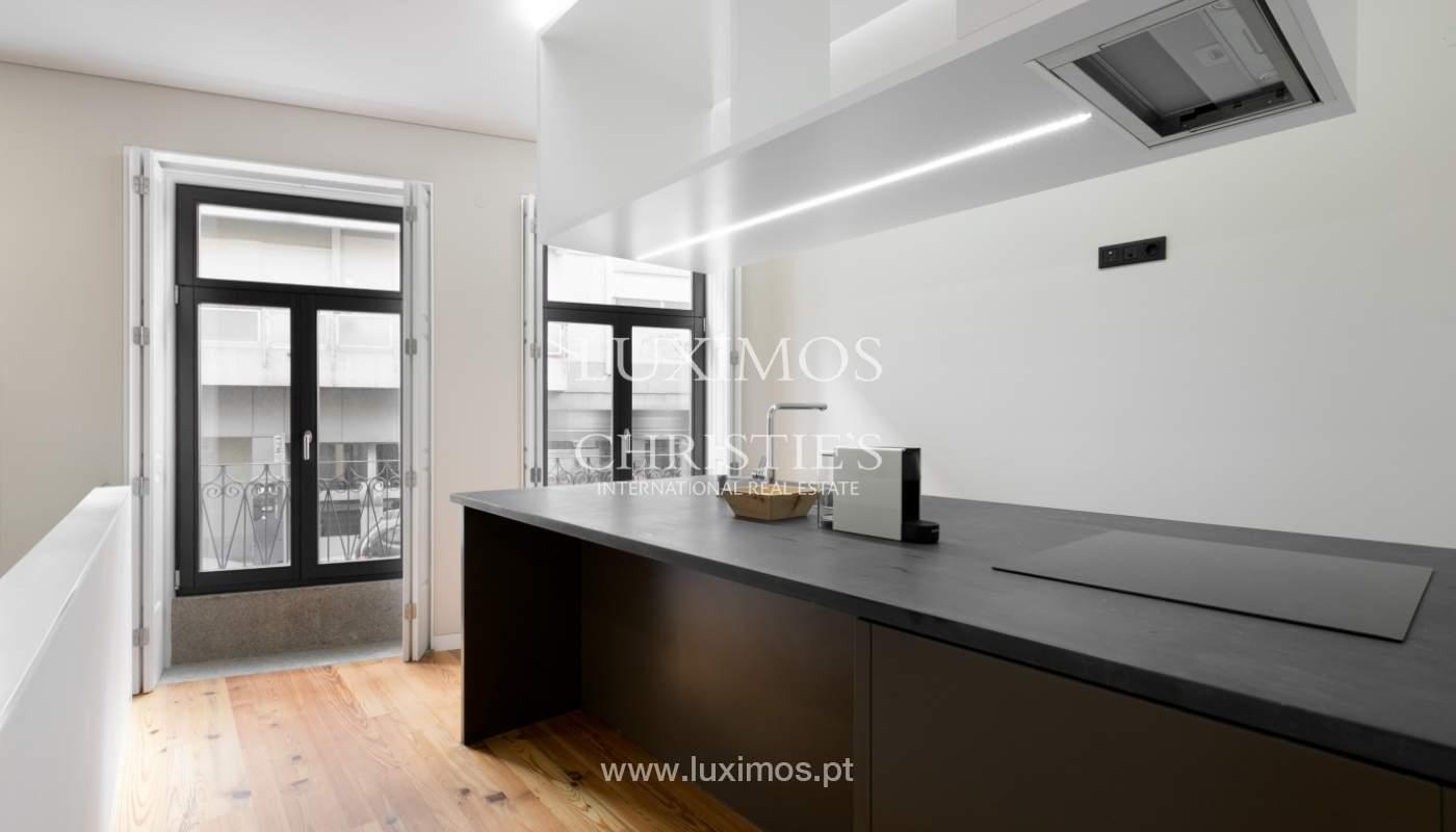 Verkauf moderne villa wieder aufgebaut und in das Porto, Portugal_97964