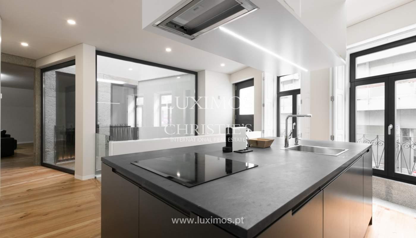 Verkauf moderne villa wieder aufgebaut und in das Porto, Portugal_97969