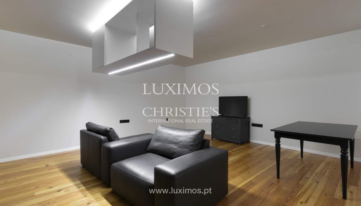 Verkauf moderne villa wieder aufgebaut und in das Porto, Portugal_97972