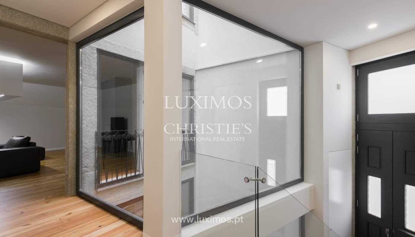 Verkauf moderne villa wieder aufgebaut und in das Porto, Portugal_97974