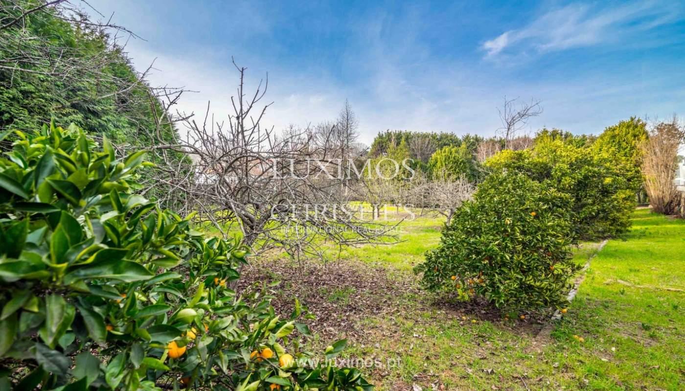 Venta de casa de campo con jardín y huerto, Paços de Ferreira, Portugal_98135