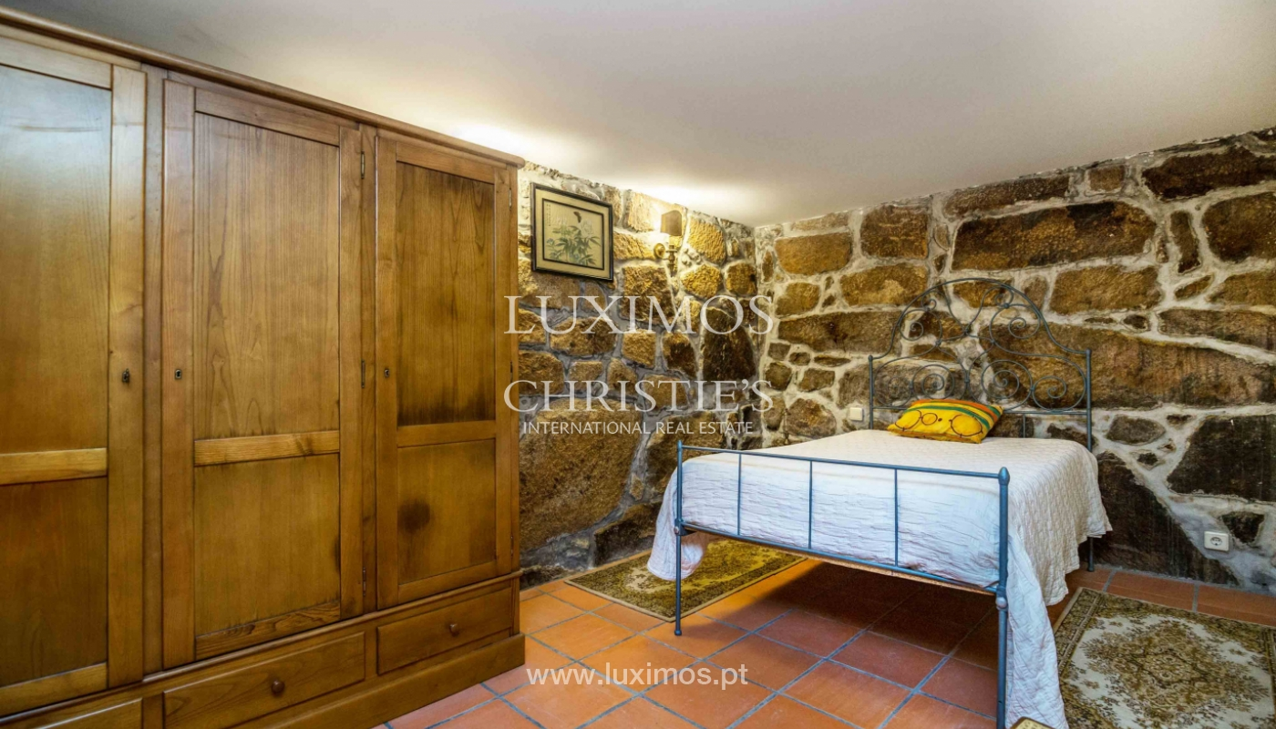 Sale country house w/ garden and orchard, Paços de Ferreira, Portugal_98156