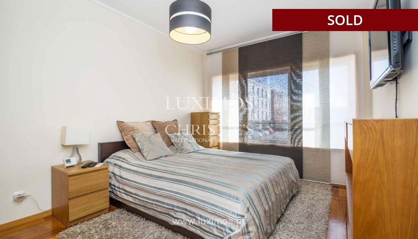 Verkauf von Wohnung mit weiten, offenen Blick auf das Porto, Vila Nova de Gaia, Portugal_98206