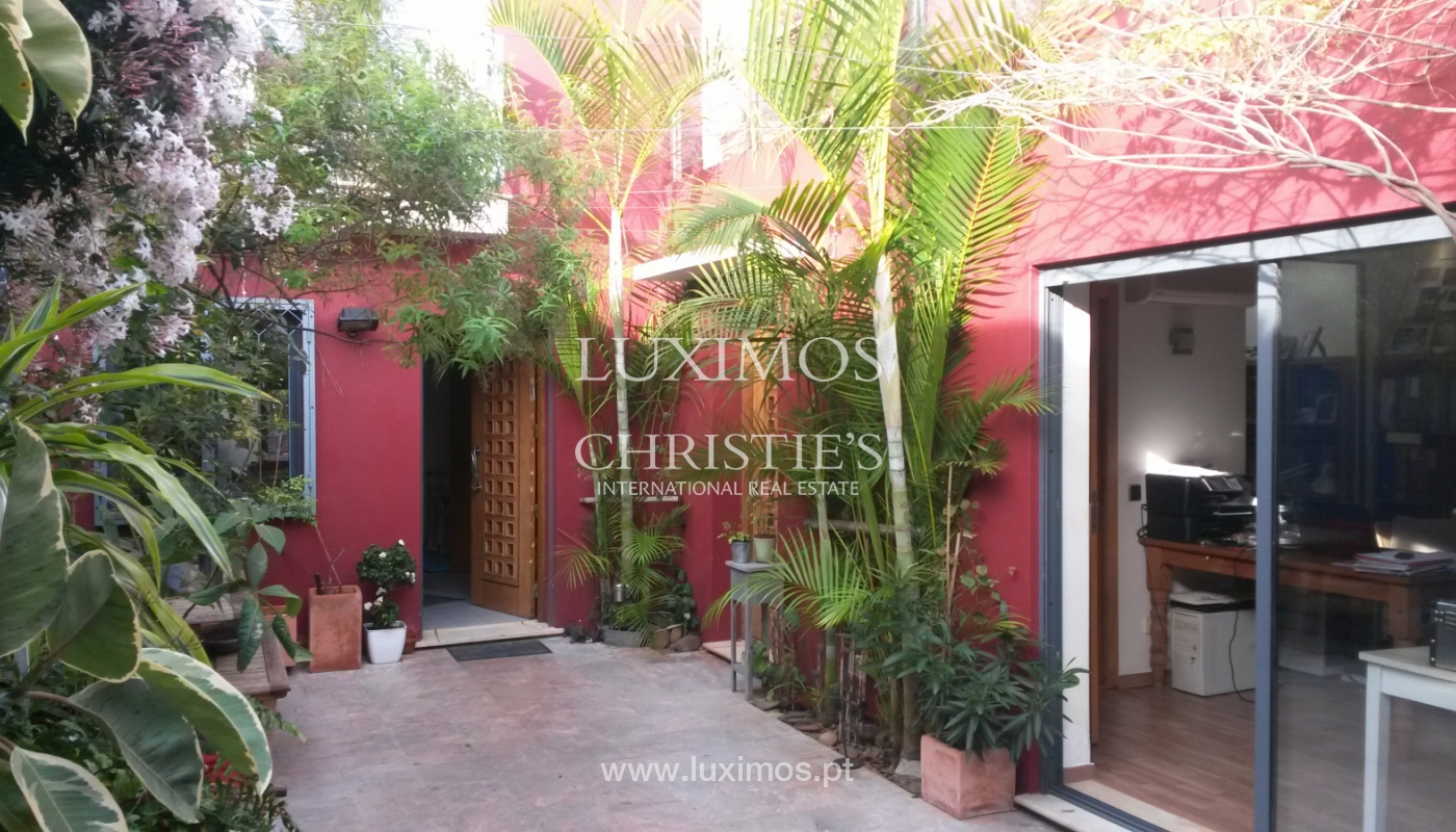 Villa à vendre avec piscine à Faro, Algarve, Portugal_98241
