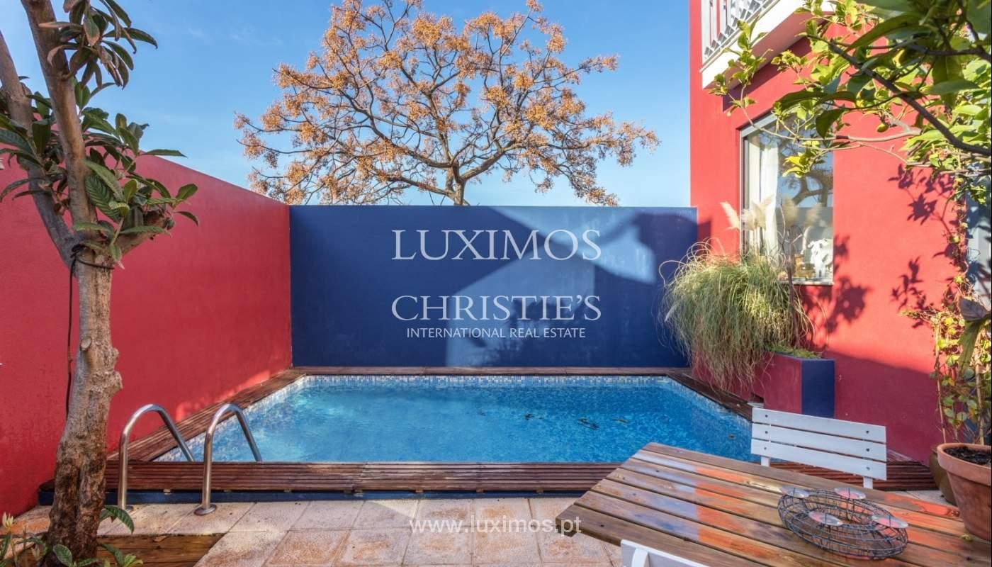 Villa à vendre avec piscine à Faro, Algarve, Portugal_98243